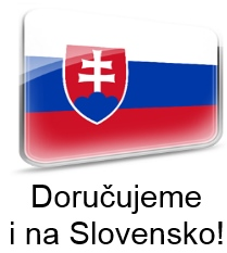 Doručujeme i na slovensko!